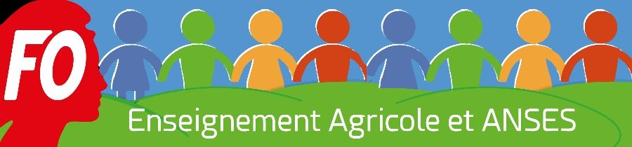 FO Enseignement Agricole